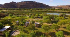 The Growcery Camp Richtersveld