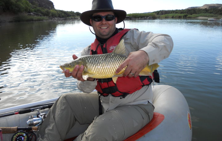 Orange River Fishing
