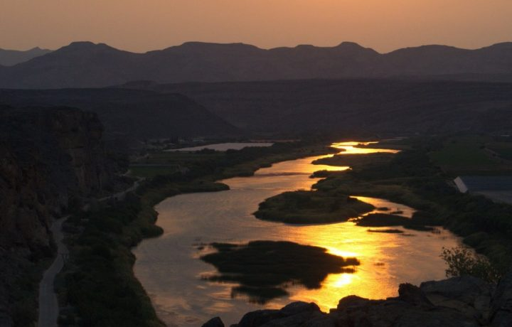6 day orange river rafting