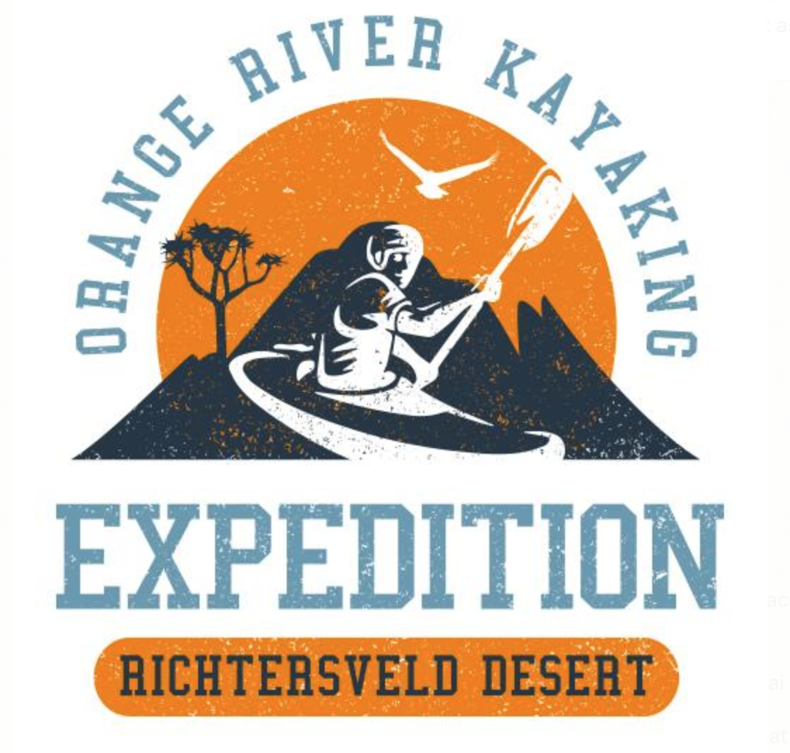 Orange River Kayaking Expedition Richtersveld Desert